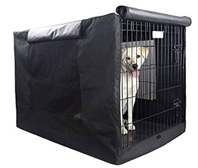 Sound Proof Blanket for Dog Crate: Do They Really Work?