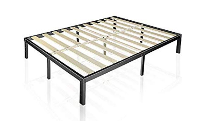 Quietest Bed Frames