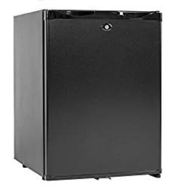 Best Quiet Mini Fridge You Should Buy (Noiseless and Compact)