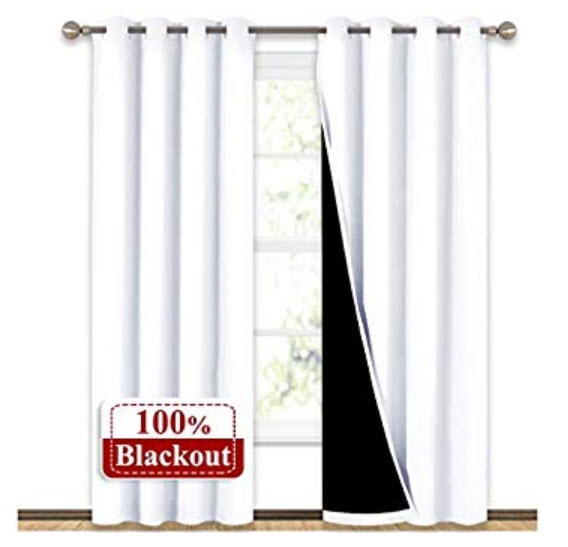 Best Soundproof Curtains: 15 Noise Reducing Curtains