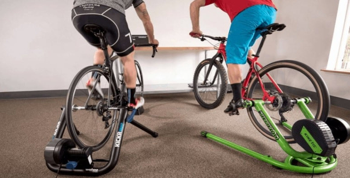 Quietest Bike Trainer Reviews: For Quiet Indoor Practice
