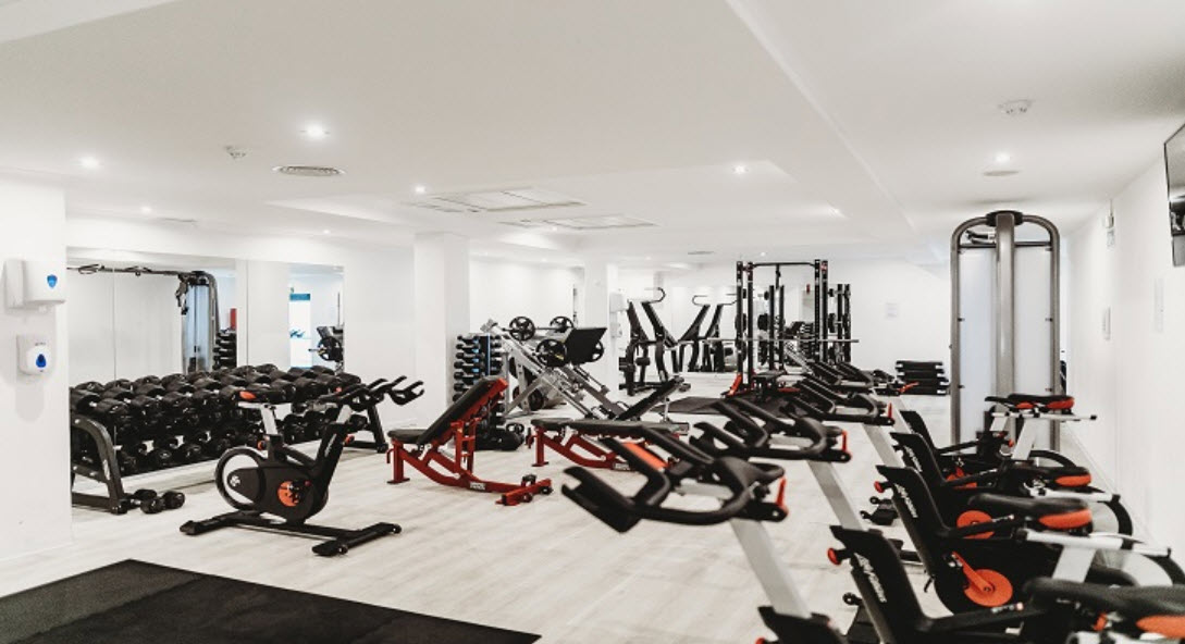 Gym Noise Reduction: 7 Ways To Make Fitness Center Quieter