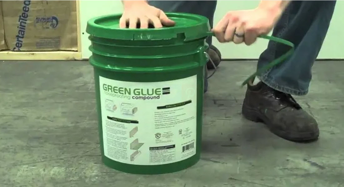 5 Green Glue Alternatives (Best For DIY Soundproofing Projects)